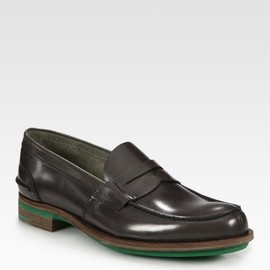 PRADA - loafer