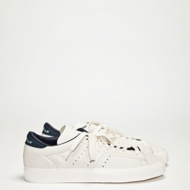 Adidas Originals - Match Play Leather Chalk