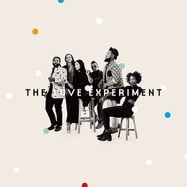 The Love Experiment - The Love Experiment