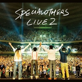 SPECIAL OTHERS - Live at 日本武道館 130629 ~ SPE SUMMIT 2013