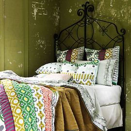 Anthropologie - Lille Bedding