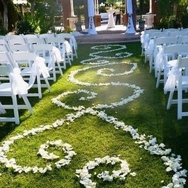 31 Impossibly Romantic Wedding Ideas