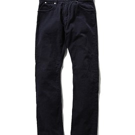 nonnative - nonnative for Pilgrim Surf+Supply / DWELLER 5P JEANS USUAL FIT
