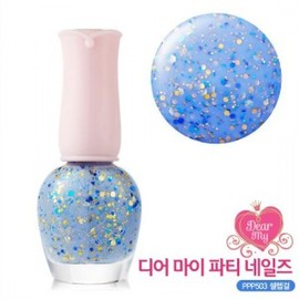 ETUDE HOUSE - Dear My Party Nails PPP503 Celeb Girl