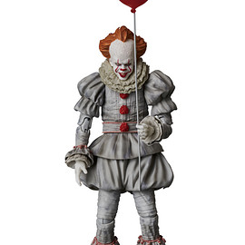 MEDICOM TOY - MAFEX PENNYWISE