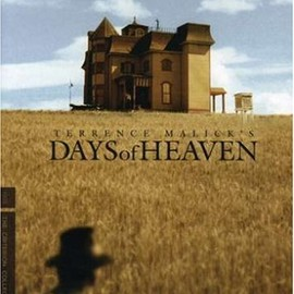 Terrence Malick - Days of Heaven(天国の日々)
