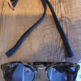 SUNSEA - Director's Sunglasses FELLINI