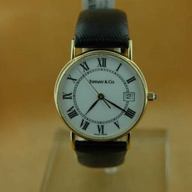 Vintage TIFFANY&Co. - Vintage watch