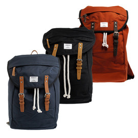 SANDQVIST - sandqvist hans backpacks SANDQVIST HANS BACKPACKS | GREAT DIVIDE SALE + PROMO CODE
