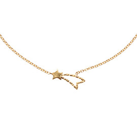 goldie H.P.FRANCE - PHOEBE COLEMAN NECKLACE