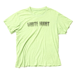 lucien pellat-finet - WHITE NIGHT Tshirt