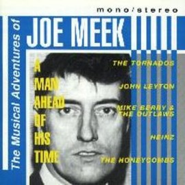 Various Artists - The Musical Adventures of Joe Meek