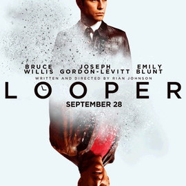 Rian Johnson - LOOPER ルーパー