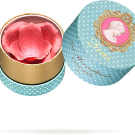 Les Merveilleuses LADUREE - FACE COLOR ROSE LADUREE MINI 102