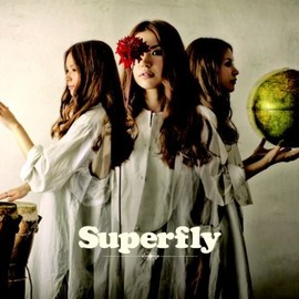 Superfly - Wildflower & Cover Songs;Complete Best 'TRACK 3'(初回限定盤)