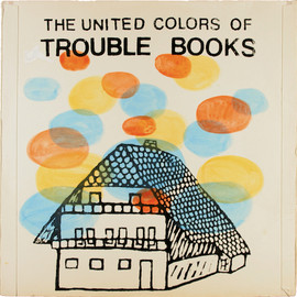 Trouble Books - The United Colors of Trouble Books