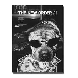 THE NEW ORDER MAGAZINE vol.08