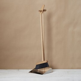 west elm - Dust Pan + Broom Set