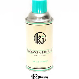 KUUMBA - FRAGRANCE AIR FRESHNER (SWEET DREAM)