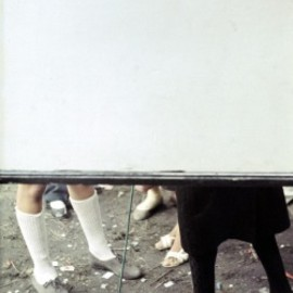 aebeolle:  saul leiter