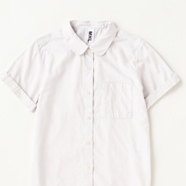 MHL. - PIN OXFORD