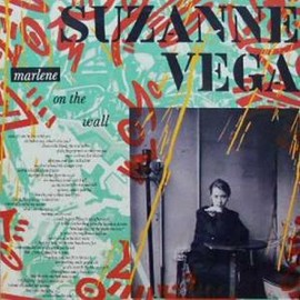 SUZANNE VEGA - Marlene On The Wall [10 inch]