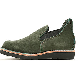 WESCO - Romeo-Olive Rough Out