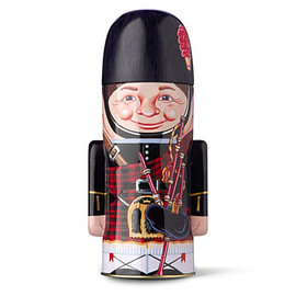 WALKERS - WALKERS Shortbread in bagpiper tin 225g