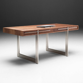 Søren Nissen & Ebbe Gehl - AK 1340 Desk Naver Collection