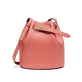 Mulberry - Abbey bucket bag Pink