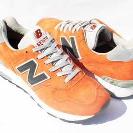 NEW BALANCE for J.CREW - M1400-BC