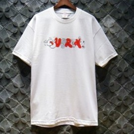 OriginalFake, SUPREME - TEE/White
