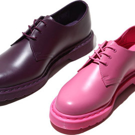Dr.Martens - 1461 3-Eye Tonal Pack