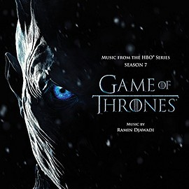 Ramin Djawadi - Game Of Thrones: Music From The HBO Series Season 7