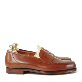 Crockett&Jones - HARVARD (unlined)/Whisky Cordovan