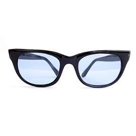 VINTAGE - ビンテージ メガネ【1960's】【MADE IN ITALY】VINTAGE GLASSES
