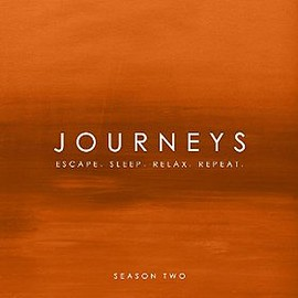 Various artists - Journeys - Escape. Sleep. Relax. Repeat. - Season Two