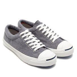 CONVERSE - JACK PURCELL LOOPPILE