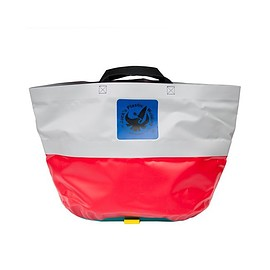 Jack's Plastic Welding - Collapsible Bucket Tote Bag