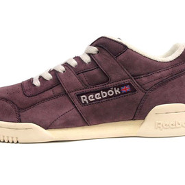 Reebok - WORKOUT PLUS VINTAGE 「LIMITED EDITION」 「CLASSIC VINTAGE SERIES」