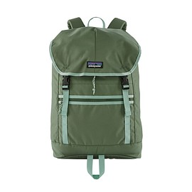 patagonia - アーバー・クラシック・パック 25L, Camp Green (CMPG)