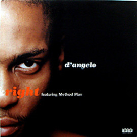 D'ANGELO - LEFT & RIGHT feat. Method Man & Redman