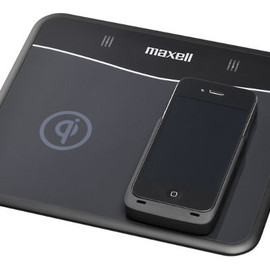 maxell - AIR VOLTAGE WP-PD10