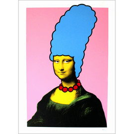 Mona Simpson Black