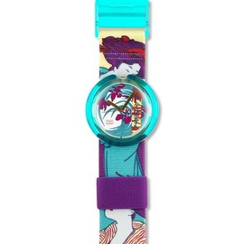Swatch - PLEASURE GARDEN PWK152