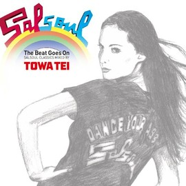 TOWA TEI - The Beat Goes On -SALSOUL CLASSICS MIXED BY TOWA TEI