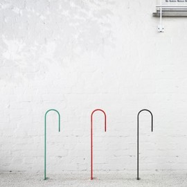 HooK - bicycle stand