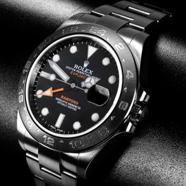 BAMFORD WATCH DEPARTMENT - ROLEX EXPLORER 2