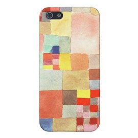 citysidewalk - Flora on Sand by Paul Klee iPhone SE/5/5s Case