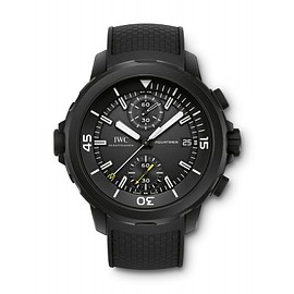 IWC - IWC Aquatimer Chronograph Edition Galapagos Islands